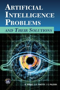 Artificial Intelligence Problems and Their Solutions (Paperback)-cover