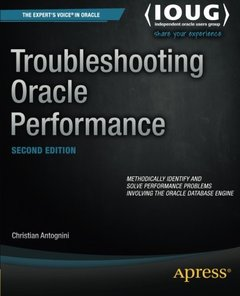 Troubleshooting Oracle Performance, 2/e (Paperback)-cover