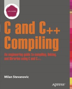 Advanced C and C++ Compiling (Paperback)-cover