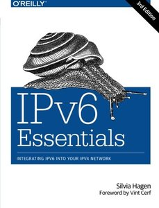 IPv6 Essentials, 3/e (Paperback)-cover