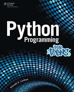 Python Programming for Teens (Paperback)