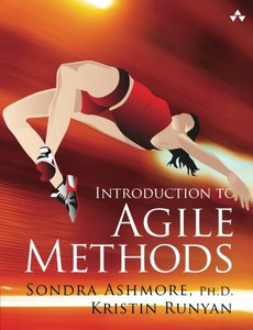 Introduction to Agile Methods (Paperback)-cover