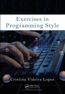 Exercises in Programming Style (Paperback)-cover