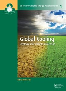 Global Cooling: Strategies for Climate Protection (Paperback)-cover