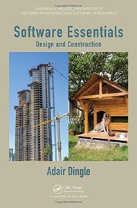 Software Essentials: Design and Construction (Hardcover)