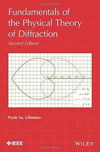 Fundamentals of the Physical Theory of Diffraction, 2/e (Hardcover)-cover