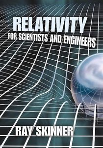 Relativity for Scientists and Engineers (Paperback)-cover