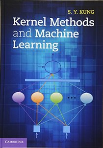 Kernel Methods and Machine Learning-cover