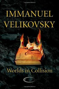 Worlds in Collision (Paperback)-cover