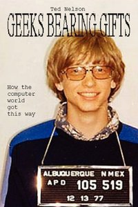 Geeks Bearing Gifts (Paperback)-cover