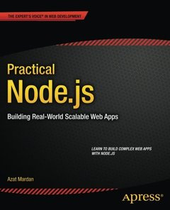 Practical Node.js: Building Real-World Scalable Web Apps (Paperback)-cover