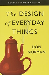 The Design of Everyday Things: Revised and Expanded Edition (Paperback)-cover