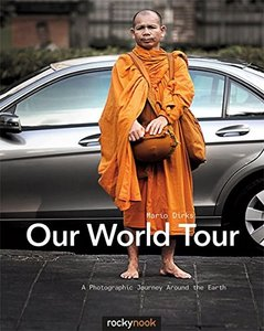 Our World Tour: A Photographic Journey Around the Earth (Paperback)