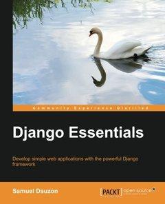 Django Essentials-cover