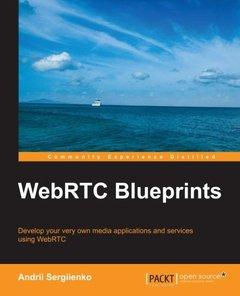 WebRTC Blueprints-cover