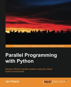 Parallel Programming with Python-cover