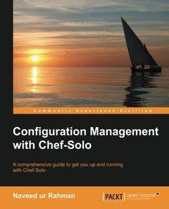 Configuration Management with Chef-Solo-cover
