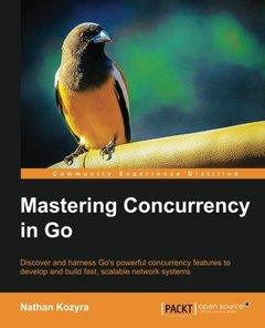 Mastering Concurrency in Go-cover