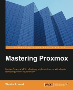 Mastering Proxmox-cover