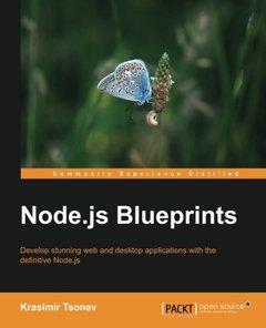 Node.js Blueprints-cover
