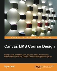 Canvas LMS Course Design-cover