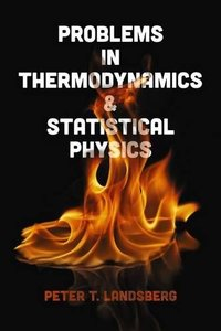Problems in Thermodynamics and Statistical Physics (Paperback)-cover