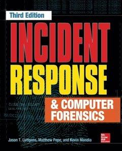 Incident Response & Computer Forensics, 3/e(Paperback)-cover