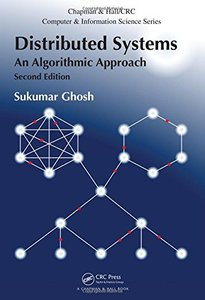 Distributed Systems: An Algorithmic Approach, 2/e (Hardcover)-cover