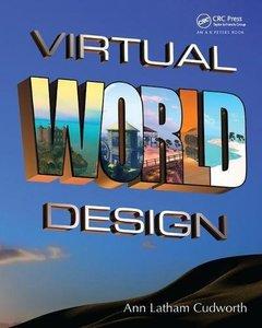 Virtual World Design (Paperback)