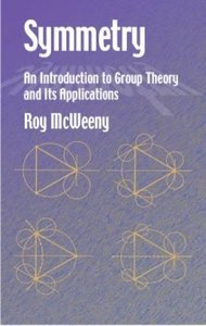 Symmetry: An Introduction to Group Theory and Its Applications (Paperback)-cover
