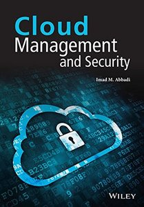 Cloud Management and Security-cover