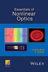 Essentials of Nonlinear Optics (Hardcover)-cover