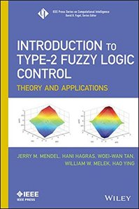 Introduction To Type-2 Fuzzy Logic Control: Theory and Applications (Hardcover)-cover