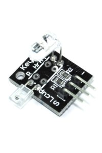 手指針測心跳感測器模組-cover