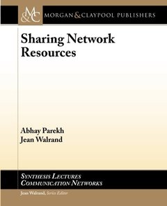 Sharing Network Resources (Paperback)