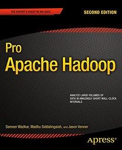 Pro Apache Hadoop, 2/e (Paperback)-cover