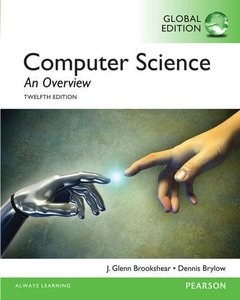 Computer Science: An Overview, 12/e (IE-Paperback)【內含Access Code,一經刮除不受退】-cover
