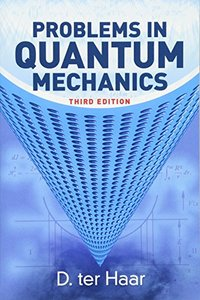 Problems in Quantum Mechanics, 3/e (Paperback)-cover