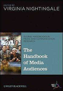 The Handbook of Media Audiences (Paperback)