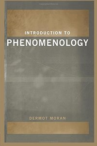 Introduction to Phenomenology (Paperback)-cover