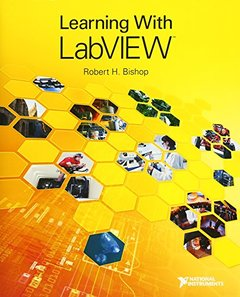 Learning with LabVIEW (Paperback)(美國原版)-cover