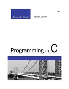 Programming in C, 4/e (Paperback)