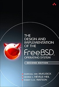 The Design and Implementation of the FreeBSD Operating System, 2/e (Hardcover)-cover