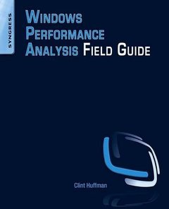 Windows Performance Analysis Field Guide (Paperback)-cover