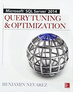 Microsoft SQL Server 2014 Query Tuning & Optimization (Paperback)-cover