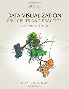 Data Visualization: Principles and Practice, 2/e (Hardcover)-cover