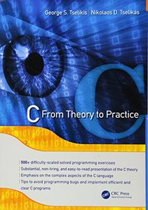 C: From Theory to Practice (Paperback)-cover