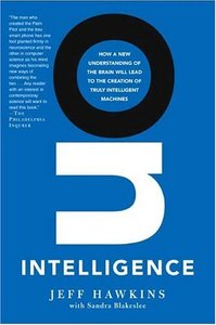 On Intelligence (Paperback)-cover