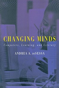 Changing Minds: Computers, Learning, and Literacy (Paperback)-cover