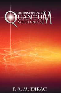 The Principles of Quantum Mechanics, 4/e (Hardcover)-cover